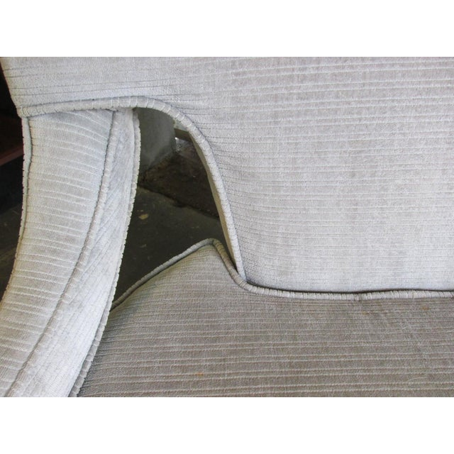 Billy Haines Style Vintage Lounge Chairs - A Pair - Image 5 of 10