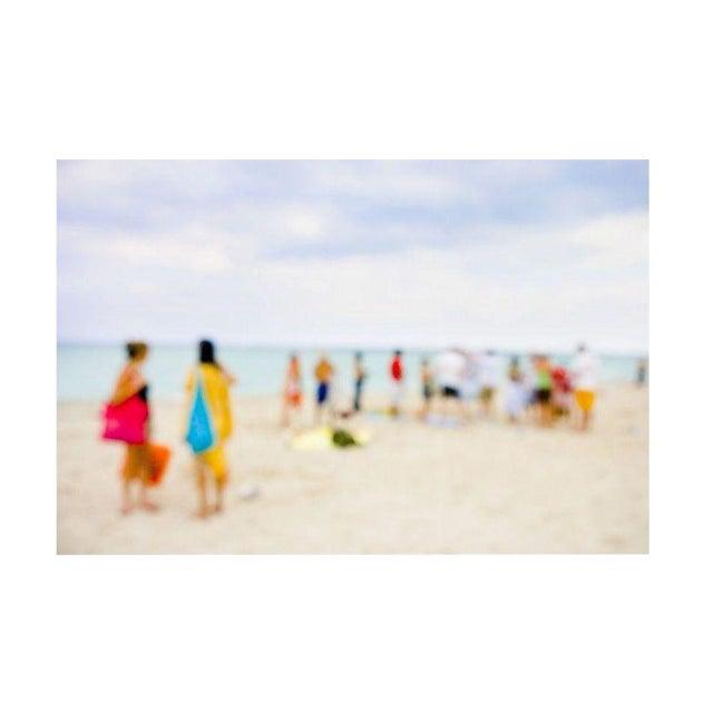 "Cheryl Maeder ""Beach Series X"" Art Photograph - Image 1 of 2"