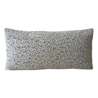 Lumbar Eye Dots Decorative Pillow