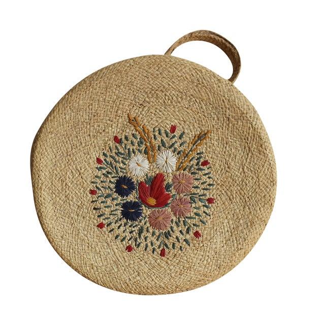 1959 Wicker Hat Box - Image 1 of 7