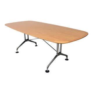 Vitra Ad-Hoc Conference Table