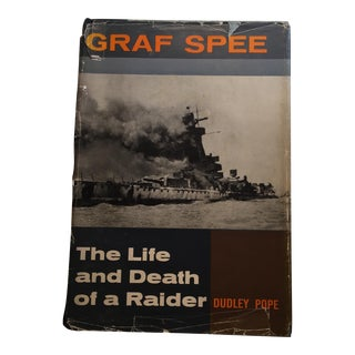 Graf Spee the Life and Death of a Raider 1957