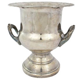 Rogers Silver-Plate Champagne Bucket