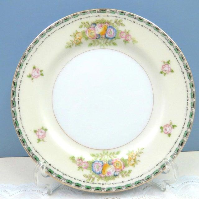 Mismatched Vintage Dessert Plates - Set of 8 - Image 10 of 11