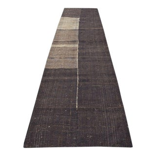 Turkish Runner Rug - 2′9″ × 12′6″