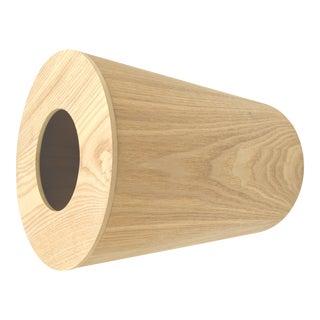 Japanese Bamboo Waste Basket