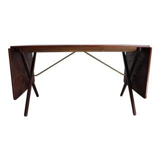 Hans Wegner Extendable Dining Table