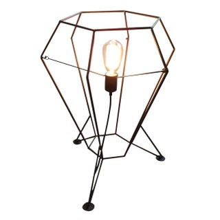 Steel Rod V1 Table Lamp