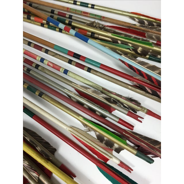 Image of Quiver of Arrows - Set of 27