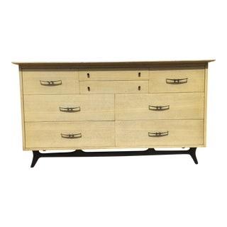 Saarinen for R-Way Blonde Dresser