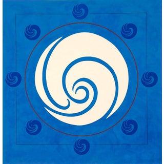 "Jack Youngerman ""Mandala"" Print"