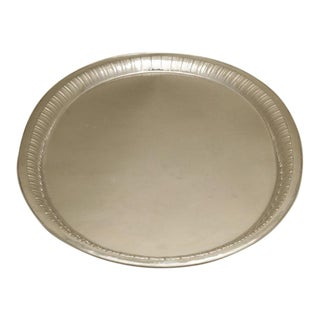 Georg Jensen Extra Large Tray No. 45