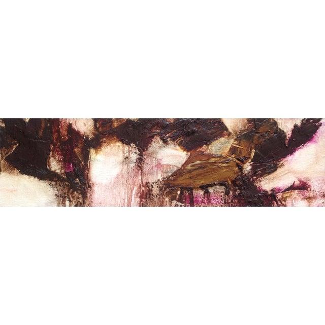 """Dragon Paths"" Original Oil Painting - Image 1 of 3"