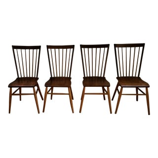 Thomas Moser Chairs - Set of 4