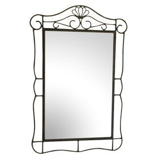 Drexel Heritage Beveled Mirror