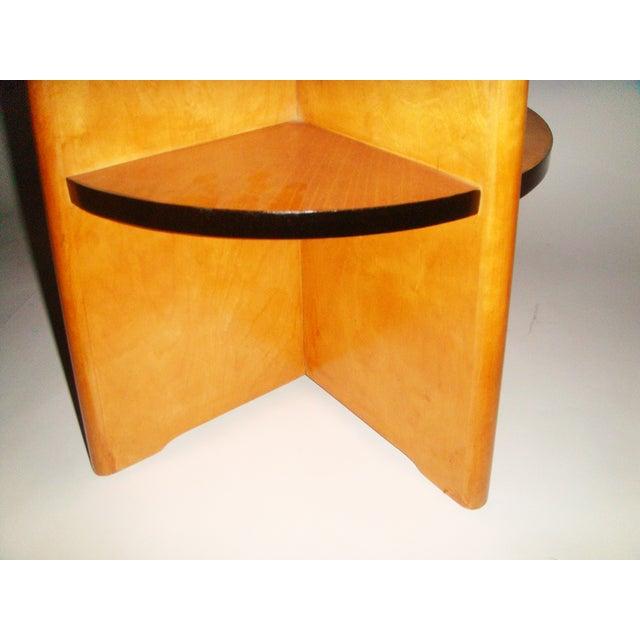 Swedish Art Deco Coffee Table - Image 5 of 5