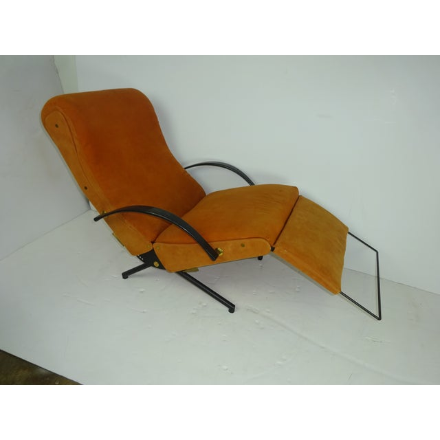 Image of Borsani P40 Lounge Chair