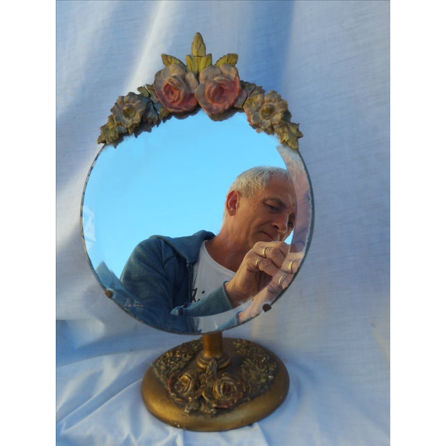 Image of Cheval Barbola Mirror