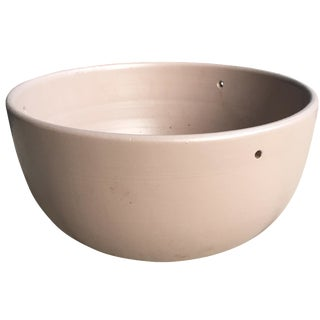 Gainey Ceramics Hanging Planter
