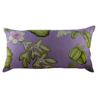Manuel Canovas Paris Accent Pillow Cover