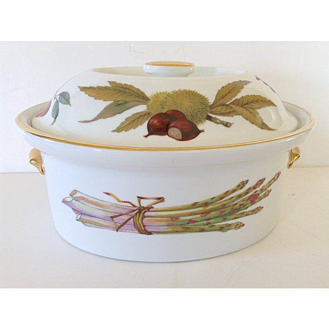 Royal Worcester Tureen - Image 2 of 4
