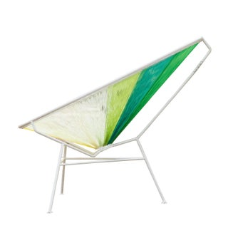 1960s Acapulco Lounge Chair