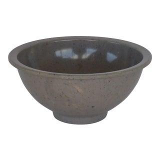 Texas Ware Confetti Melamine Bowl