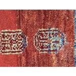 "Image of Gabeh Persian Rug - 1'8"" x 1'11"""