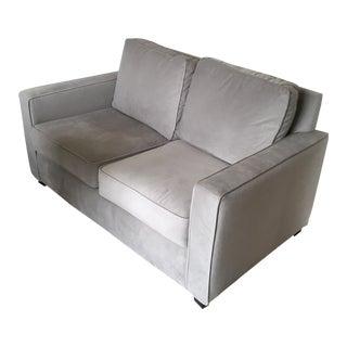 West Elm Henry Basic Twin Sleeper Sofa