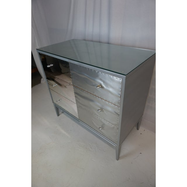 Paul McCobb Planner Group Brutalist Revision Dressers - A Pair - Image 8 of 10