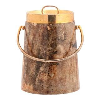 Karl Springer Italian Ice Bucket