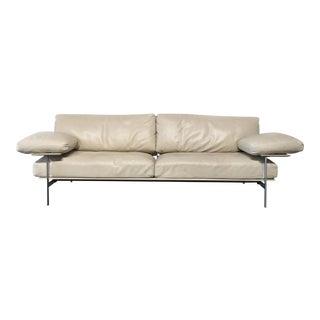 B&b Italia Diesis Sofa