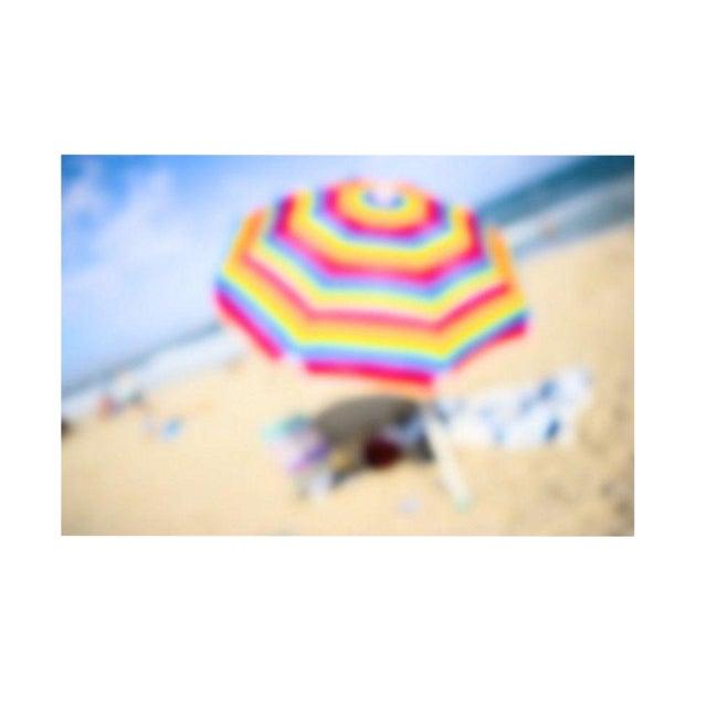 "Cheryl Maeder ""Beach Series IV"" Art Photograph - Image 1 of 1"