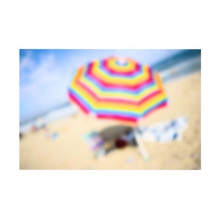 "Cheryl Maeder ""Beach Series IV"" Art Photograph"