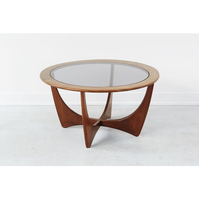Ib Kofod-Larsen Astro Cocktail Table - Image 2 of 4