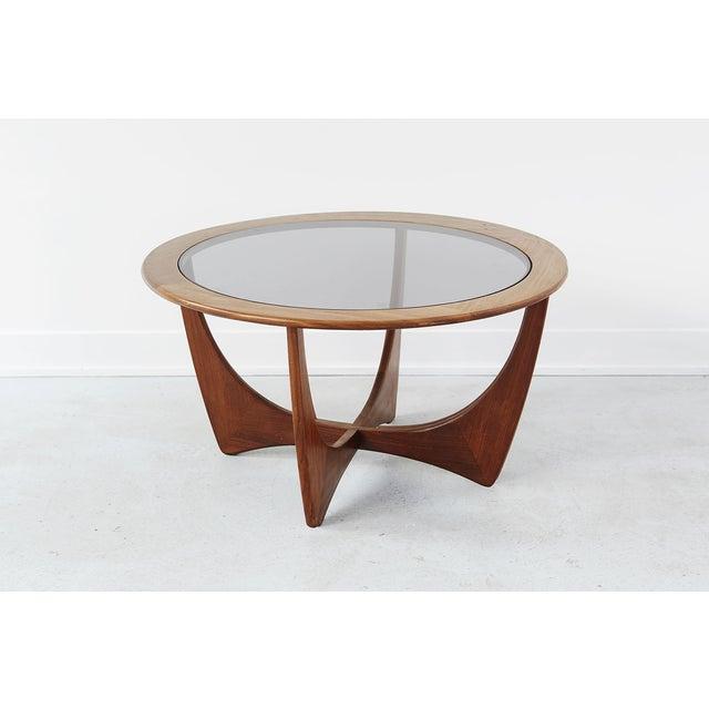 Image of Ib Kofod-Larsen Astro Cocktail Table