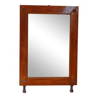 Italian Biedermeier Mirror