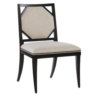 Kravet Westbury Side Chair