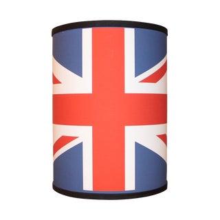 Union Jack Lamp Shade