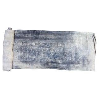 Hmong Silver Batik Roll