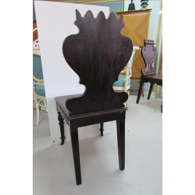 French Continental Chairs - A Pair - Image 5 of 5