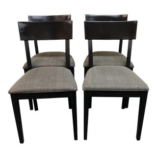 Room & Board Doyle Dining Chairs - Set of 4