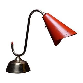 Disderot S-Curve Table Lamp