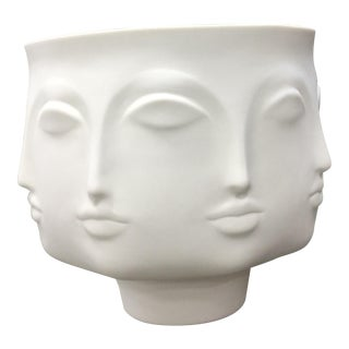 Multi Face Planter / Bowl