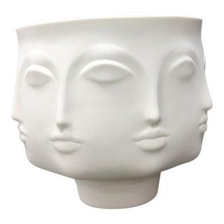 Multi Face Planter / Bowl