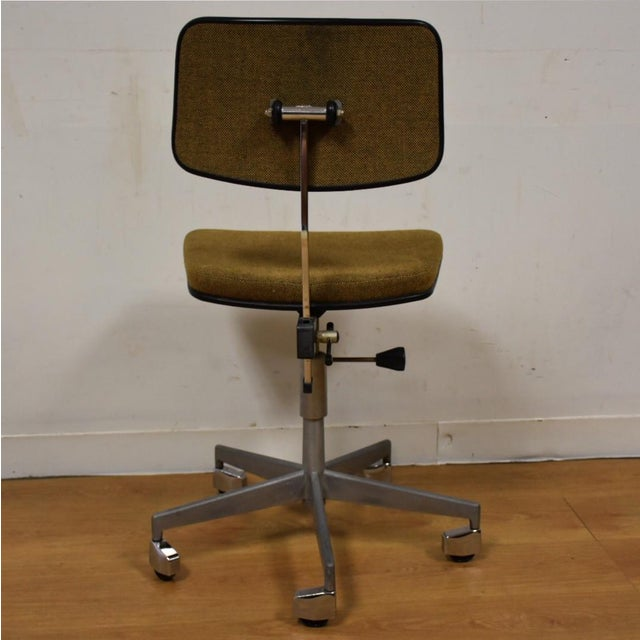 Labofa Drafting Office Chair - Image 5 of 11