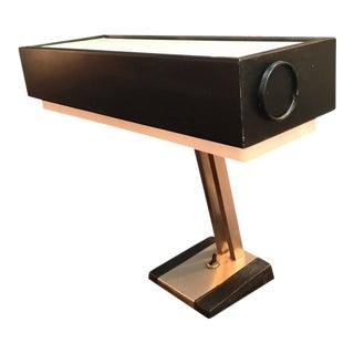 Italian 1950s Stilnovo Desk Lamp