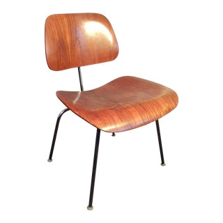 Original 1960's Eames Herman Miller DCM Chair