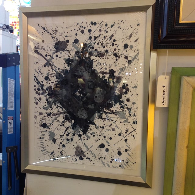 Sam Francis Abstract Lithograph - Image 3 of 5