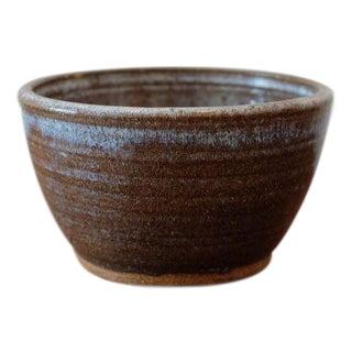 Handmade Studio Pottery Decorative Bowl
